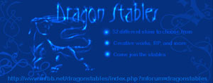 Dragon Stables